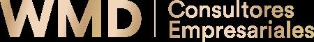 WMD Consultores Empresariales Logo